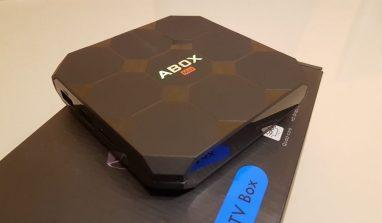 TV Box GooBang Doo ABOX A1 MAX 4K: ¡aquí está nuestra reseña!