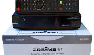 Decodificador Zgemma H5: ¡aquí está nuestra reseña!
