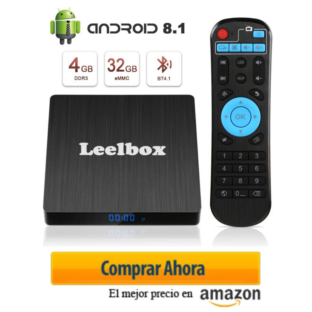 Leelbox Q4
