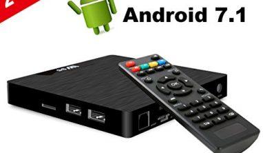 Reseña del decodificador Android TV Box Viden W2: nuestra opinión