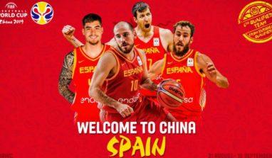 Cómo ver el Mundial de Baloncesto de la FIBA 2019 en China