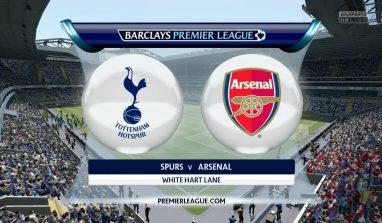 Arsenal-Tottenham, transmisión en vivo gratuita y TV: dónde verlo