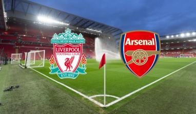 Liverpool-Arsenal, transmisión en vivo gratuita y TV: dónde verlo