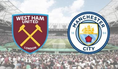 Premier League: West-Ham-Manchester City, transmisión en vivo gratuita y TV: dónde verlo