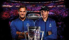 Laver Cup 2019 de Tenis: dónde verlo en la televisión o en streaming de forma gratuita.