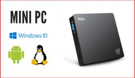 Los mejores Mini PC (ordenadores pequeños) 2021